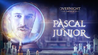 @Pascal Junior  | UNTOLD Overnight (extended set)