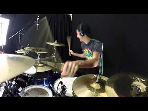 Imagine Dragons - Battle Cry - Drum Cover