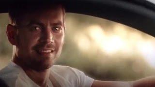 Gambar cover Paul Walker emotional tribute.Goodbye - See You Again - Fast & Furious 7