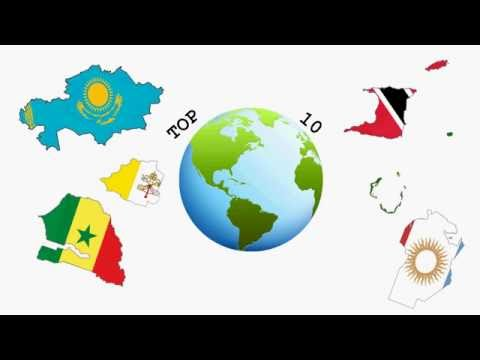 Top 10 GOOD Facts About Azerbaijan