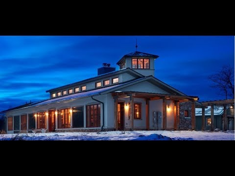 Burh Becc at Beacon Springs Registered Living Building & Net Zero Home Virtual CE Tour