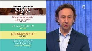 [INTÉGRALE] Comment ça va bien ! 17/03/2016 M.BERNIER & C.GACCIO P1 #CCVB