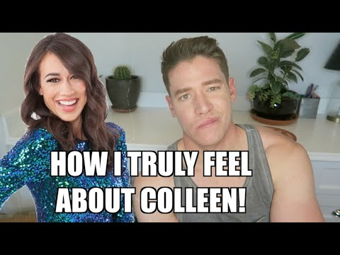 HOW I TRULY FEEL ABOUT COLLEEN!