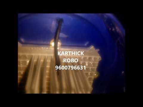 atmospheric water generator India water from air machine