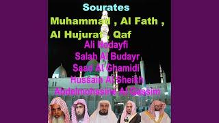 Sourate Qaf (Tarawih Madinah 1430/2009)