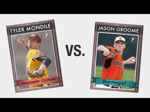 Top N.J. pitching prospects go head-to-head in Camden for charity