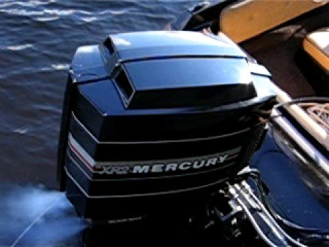 Hqdefault on 40 Hp Mercury Outboard Problems