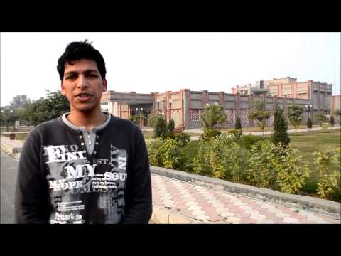 Ignicion, IIM Lucknow :Video Testimonial Piyush Gupta (1.5 year work ex, Electrical Engineer)