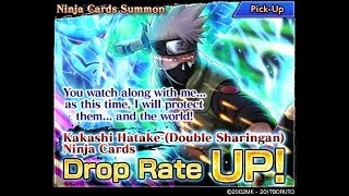 surprise attack ninja cards drop rate up - Video Search Results