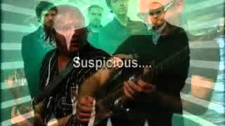 Coldplay copies Joe Satriani!