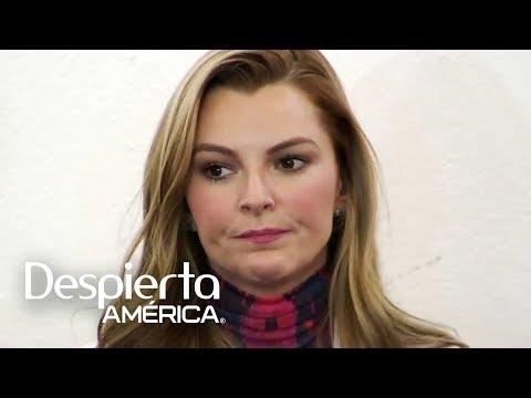 Marjorie de Sousa aclara por qué Julián Gil puede ver a su hijo solo una vez al mes