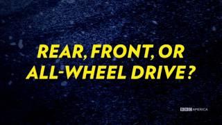 Top Gear America | Meet the Hosts - Tom Wookie Ford | Sundays @ 8/7c on BBC America