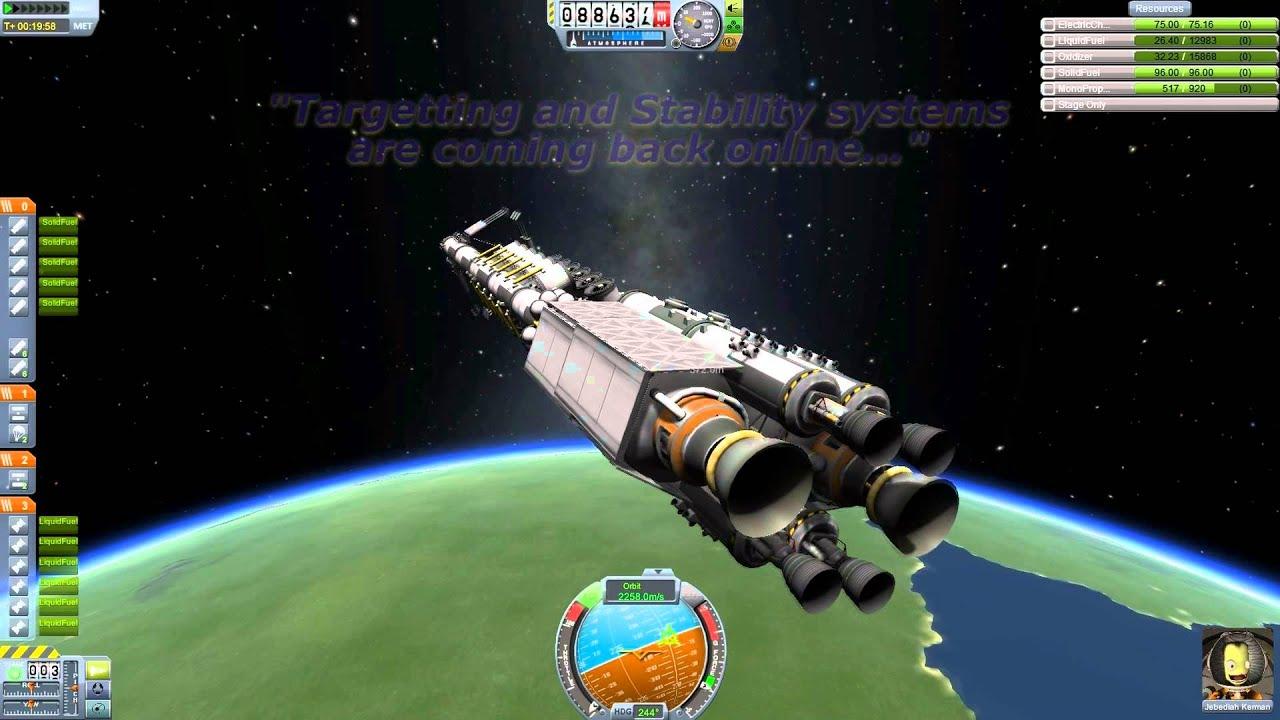 kerbal space program - photo #49