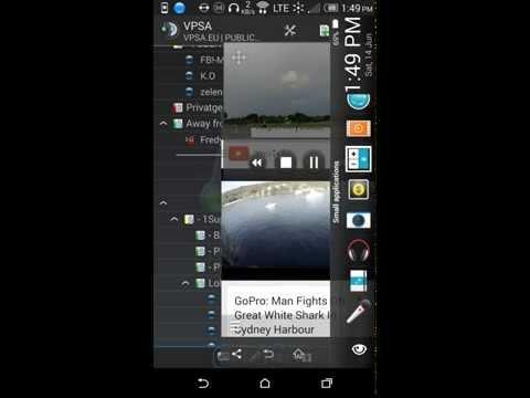 HTC ONE M8 Venom ROM Multi Task CRAZY Fast