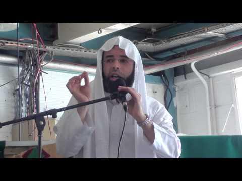 khotba cheikh AbdelFattah Rahhaoui : Peut-on réformer l'Islam en France ?