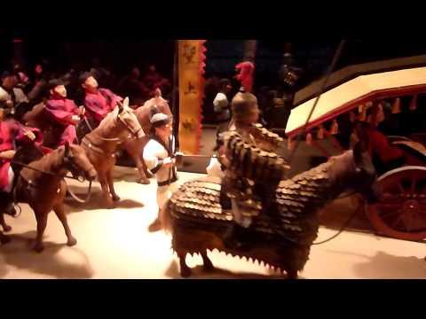 The National Folk Museum Of Korea - Part 1