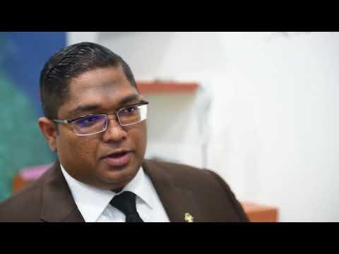 Mohamed Anil, Maldives attorney general, Maldives Marketing & Public Relations Corporation