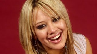 The Real Reason You Don't Hear From Hilary Duff Anymore