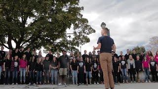 Gonzaga University Choirs - Ukuthula