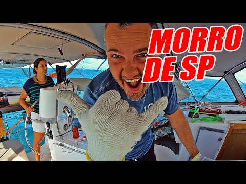 Travessia de Maraú a Morro de São Paulo - t03e24 Vlog IPA Dive & Sail