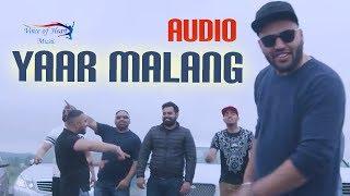 Yaar Malang (Audio)   Dee Singh Dandyan   Latest Haryanvi Songs 2017   VOHM   Whiz Kid Films