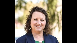 Meet Holly McCall, Democratic Candidate for New Castle Town Supervisor!