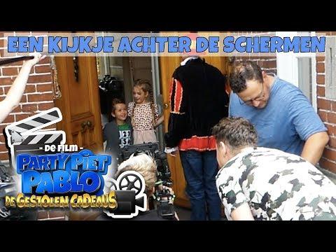 WIJ SPELEN IN EEN BIOSCOOPFILM !! - Broer en Zus TV VLOG #226