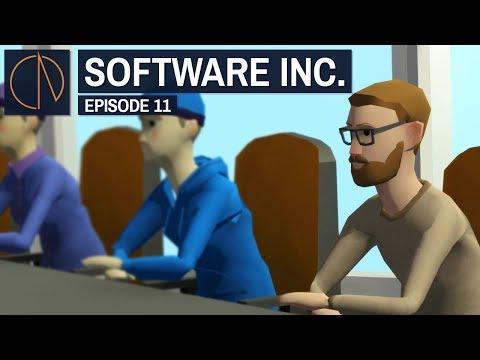 Software Inc: Alpha 10 | PROJECT MANAGEMENT (#11)