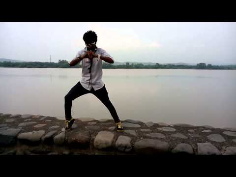 ishq wala love raju bk lotus dance academy