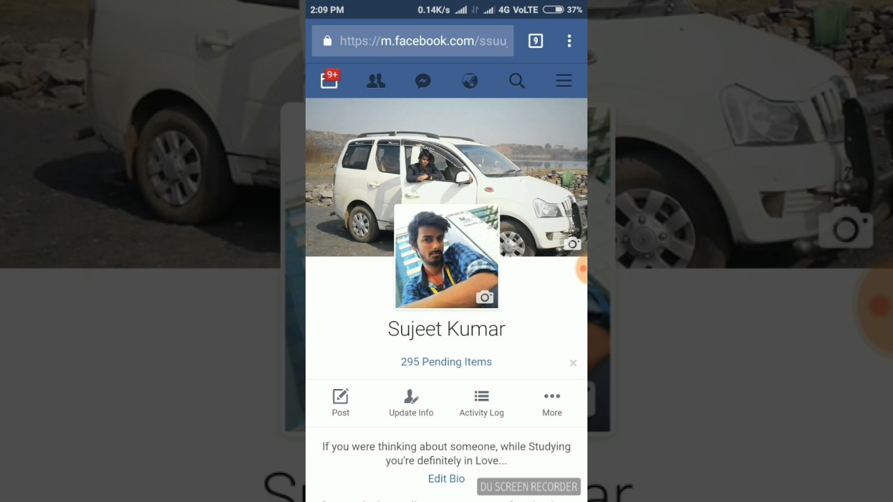 How to download save videos from facebook to computer without using any software