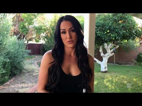 Nikki Bella dishes after her