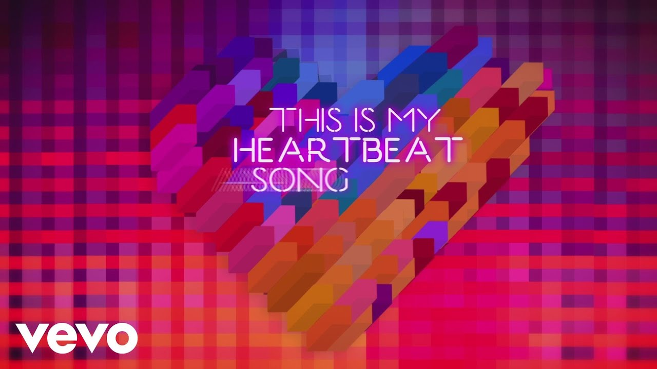 Download Kelly Clarkson - Heartbeat Song (Official Lyric Video)