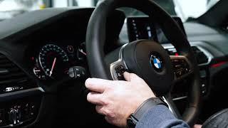 видео Тюнинг выхлопной системы BMW x3