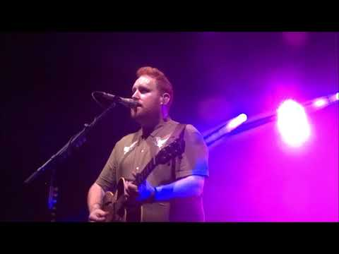 Gavin James-The Middle/Book Of Love/Two Hearts/Only Ticket Home @ Shepherd's Bush Empire, London