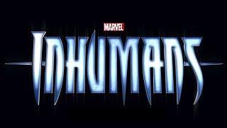 Marvel — Нелюди  Официальный Трейлер