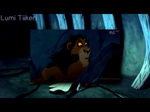The Lion King - The Coconut Song (Armenian)