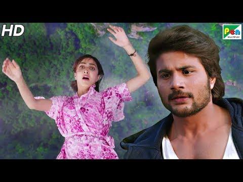 Kiara Advani - Mustafa Marriage, कियारा की मौत| Machine (HD) Full Hindi Movie
