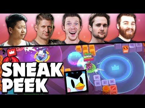 NEW GAME MODE HOT ZONE GAMEPLAY! - | Update Sneak Peek #3 | - With Lex, Kairos, OJ & BenTimm1!