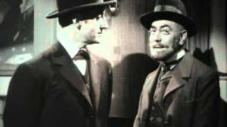 Adventures Of Sherlock Holmes, The (1939) -- (Movie Clip) Only As A Knave.flv