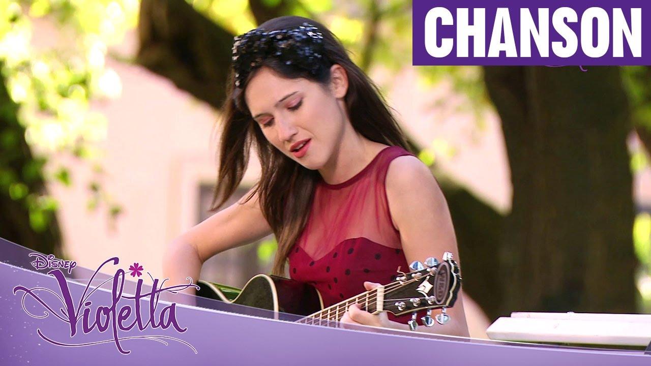 Violetta saison 2 habla si puedes pisode 71 exclusivit disney channel youtube - Musique violetta saison 2 ...