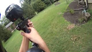Shocker RSX Vs Luxe OLED