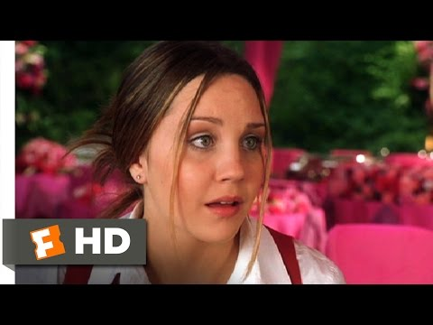 What a Girl Wants (1/9) Movie CLIP - Half of Me is Missing (2003) HD