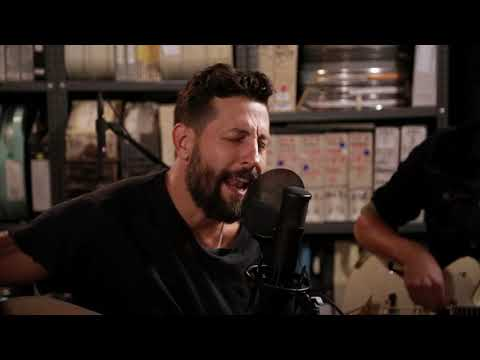 Old Dominion - Never Be Sorry - 8/21/2019 - Paste Studios - New York, NY