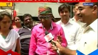 Pune : Shantabai Song | शांताबाई | shantabaisong |shantabai marathi | sanjay londhe