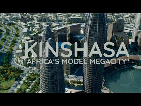 """WATCH THIS before visiting Kinshasa """"The biggest city in Central Africa"""", Kinshasa nightlife."""