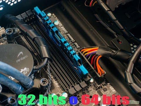 Juegos a 64 bit o 32 bits? upgrade.