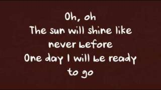 Скачать Tokio Hotel World Behind My Wall Lyrics On Screen