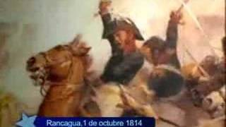 Desastre de Rancagua (1814)