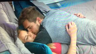 Clay And Shelli Moments week 4 Part 2