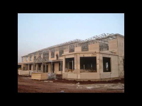 Our housing project in Hainan